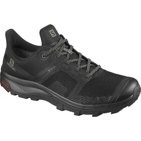Salomon OUTline PRISM GTX Sko Herrer, sort